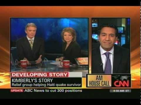 CAN-DO.org on CNN