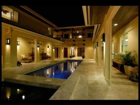 HOGARES DE LUJO - LUXURY HOMES #3