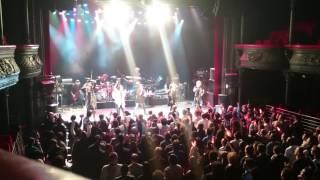 Jam Project - The Hero live version Japan Music Party - Paris Franc...