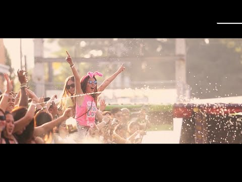 Sinulog Invasion 2015: Beautiful World