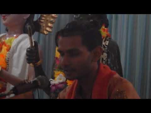 Vik's Chanting and altar