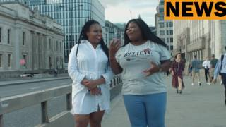 Bustop TV News Special Edition  uk Ep 4