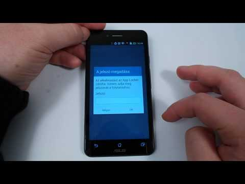 ASUS PadFone Infinity unboxing and hands-on
