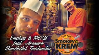 Smokey & KREM feat. Arssura - Banchetul Tocilarilor [Official Audio]