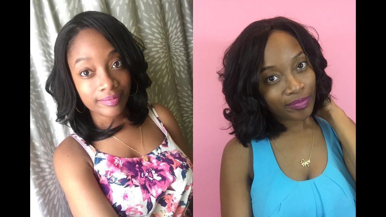 Wig Transformation 98