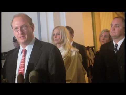 Salahis testify on Capitol Hill...sort of