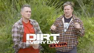 Viewer Questions: Swapping A V-8 In A Jeep Yj - Dirt Every Day Extra