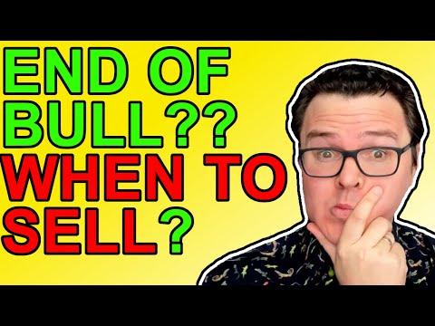 When Will Bitcoin & Crypto Bull Run End?
