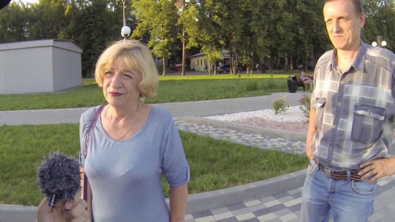 Хабаровск протесты опрос жителей Кемерово