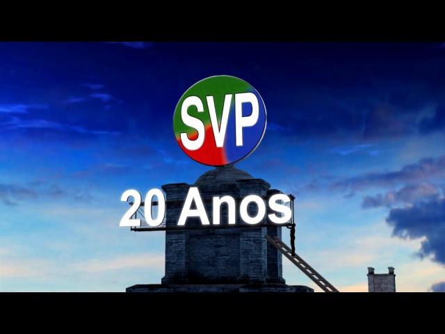 Clip Rertospectiva - Sttefany  & Tiago-Filmagem-SVP Foto e Vídeo-8