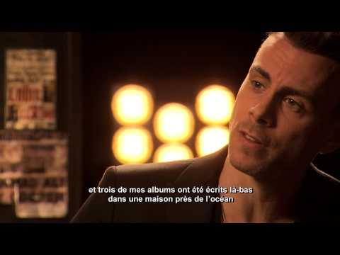 Asaf Avidan - Le Ring - Interview