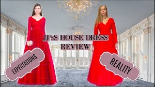 HONEST Review for JJs House
