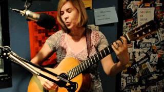 Sillken performs 'Butterflies' on Melodies in Mind September 13th, 2011