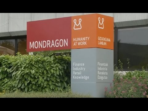 Understanding the Mondragon Worker Cooperative Corporation