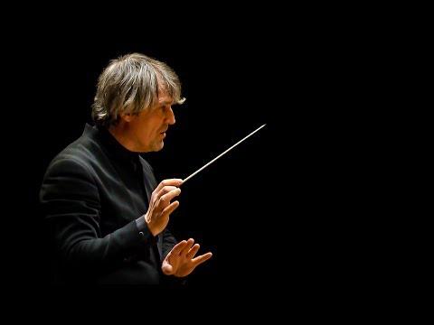 Ingo Metzmacher | Gustav Mahler: 7. Sinfonie | SWR Symphonieorchester
