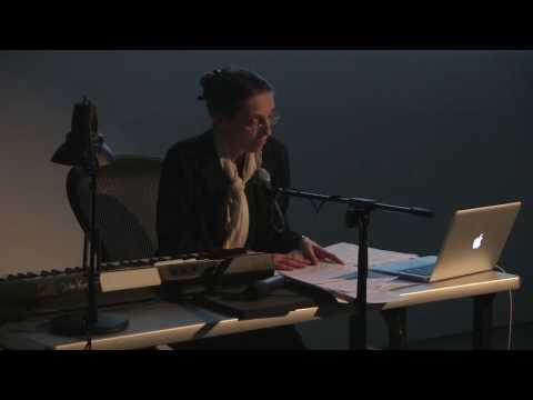 Artists on Artists Lecture Series - Jutta Koether on Agnes Martin