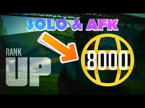 GTA 5 SOLO AFK UNLIMITED RP GLITCH 1.50! (PS4/XBOX/PC) - GTA 5 ONLINE SOLO AFK RP GLITCH