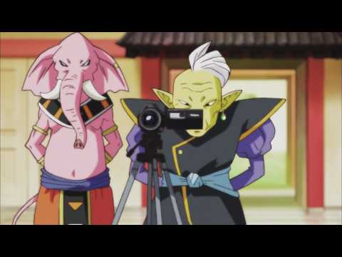 Universe 10 Fighters Dance With Cus ,Gowasu The Godtuber Going For Viral Videos,Zeno Joins The Dance