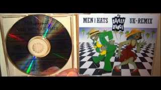 Men Without Hats - The safety dance (1993 UK remix)