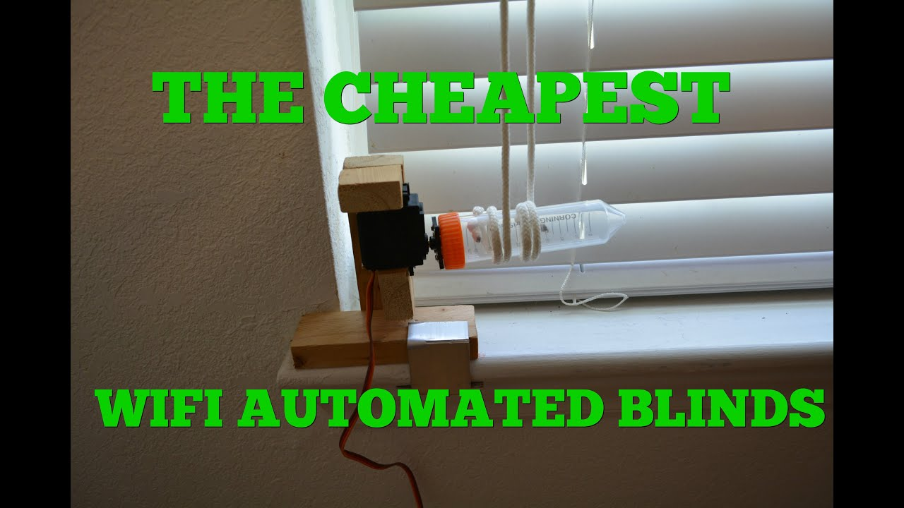 The Cheapest Tech 15 Diy Internet Of Things Automated