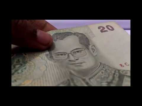 Coins and Currency Notes of THAILAND !! Beautiful Thai Baht- MUST SEE