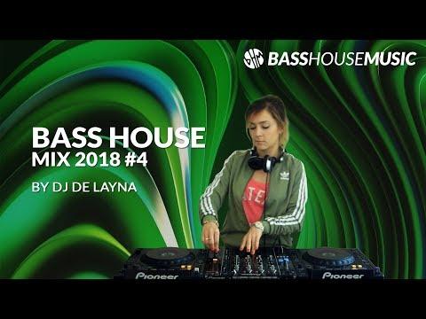 BASS HOUSE MIX 2018 #4