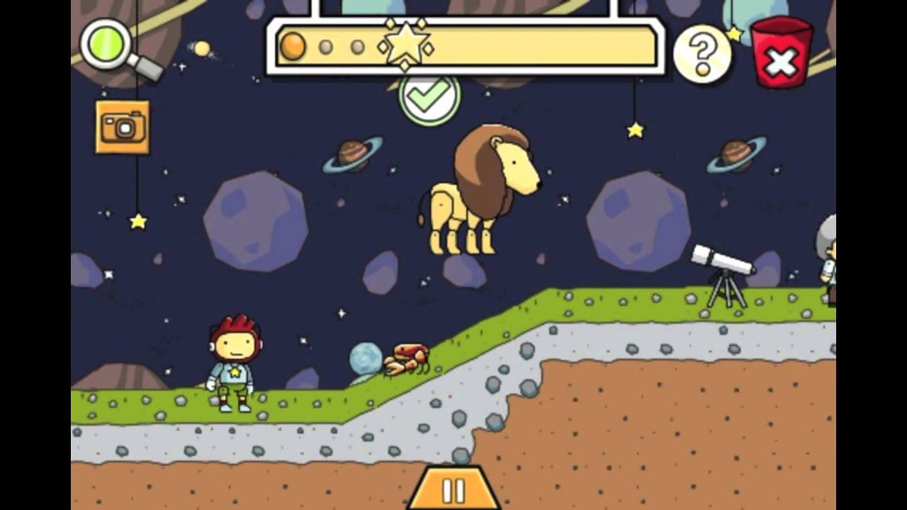 download game scribblenauts remix apk