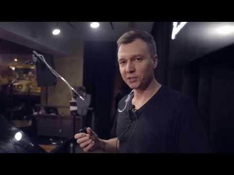 Видео сетап для съемки концерта в клубе Бутмана. Москва.