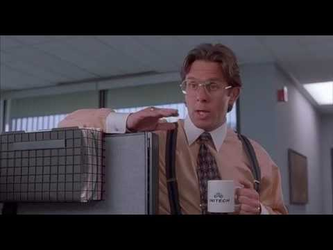office space memo