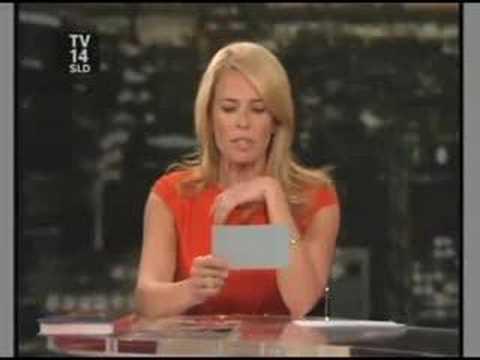 Carrie Keagan on Chelsea 4/30