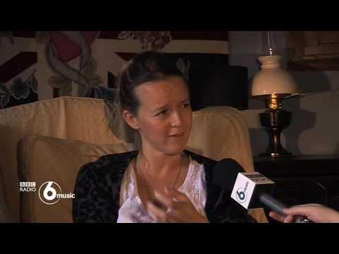 Emily Eavis on the lineup for Glastonbury 2009