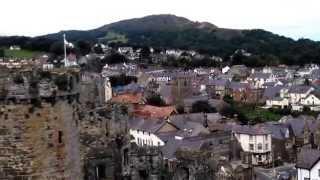 видео Великобритания  Англия,Шотландия,Уэльс,Северная Ирландия;достопримечательности