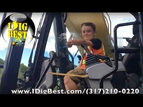 I Dig Best Joey Cat 336