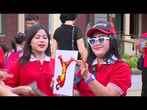 MISSION X - Discover Hongkong Disneyland (10/11/18) Part 1