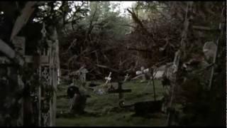 Pet Sematary (The Ramones) Music Video