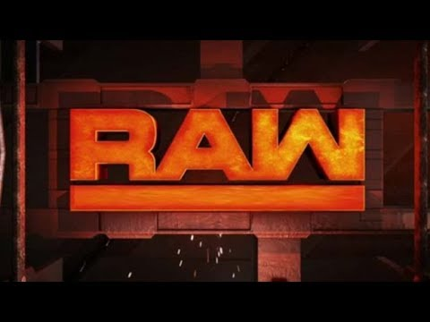 Monday night raw.Elimination chamber.2018.Wwe 2k18.Pt 2.