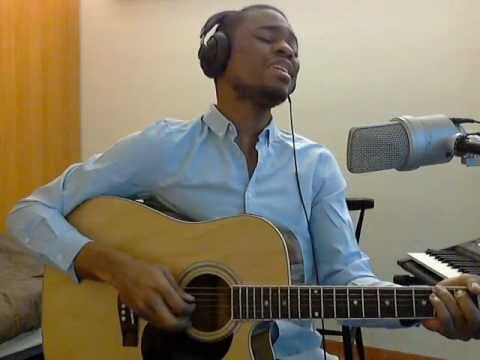 Happy ever after in your eyes - Ben Harper (acoustic cover / Reprise)