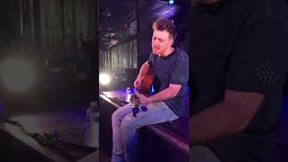 Morgan Wallen You Make It Easy VIP Experience - 2 24 18.mp3