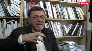 """Shlomo SAND : """" L'idée de terre promise n'existe pas """""""