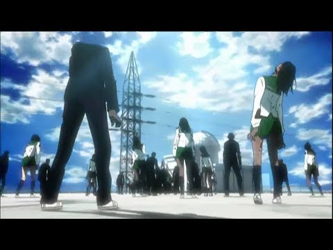Top 10 Apocalypse/Survival Anime