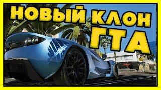 УБИЙЦА GTA 6 - НОВАЯ ИГРА AQP City (ТРЕЙЛЕР)