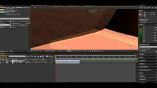 Как сделать Эффект Басса в Adobe After Effects CS6   MTA