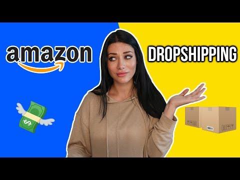 Amazon vs Dropshipping ????