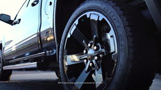 Accessories | GMC Certified Service
