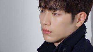 SEO KANG JUN 서강준 - '아레나 옴므' 화보촬영 비하인드