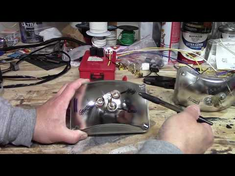 H4656 Headlight Sealed Beam - MAYBE, Maybe not.... - YouTube on
