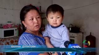 Мать с 6-ю детьми без крова, -будет ли ей предоставлено жилье от государства? TVK 07.11.16(, 2016-11-08T06:24:31.000Z)