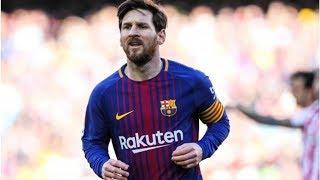 Barça - OL : LDC, le message de Valverde à Lionel Messi