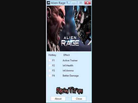 Alien rage скачать.