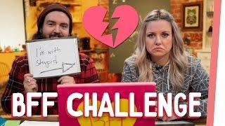 BFF Challenge | BESTE Freunde bei GMI